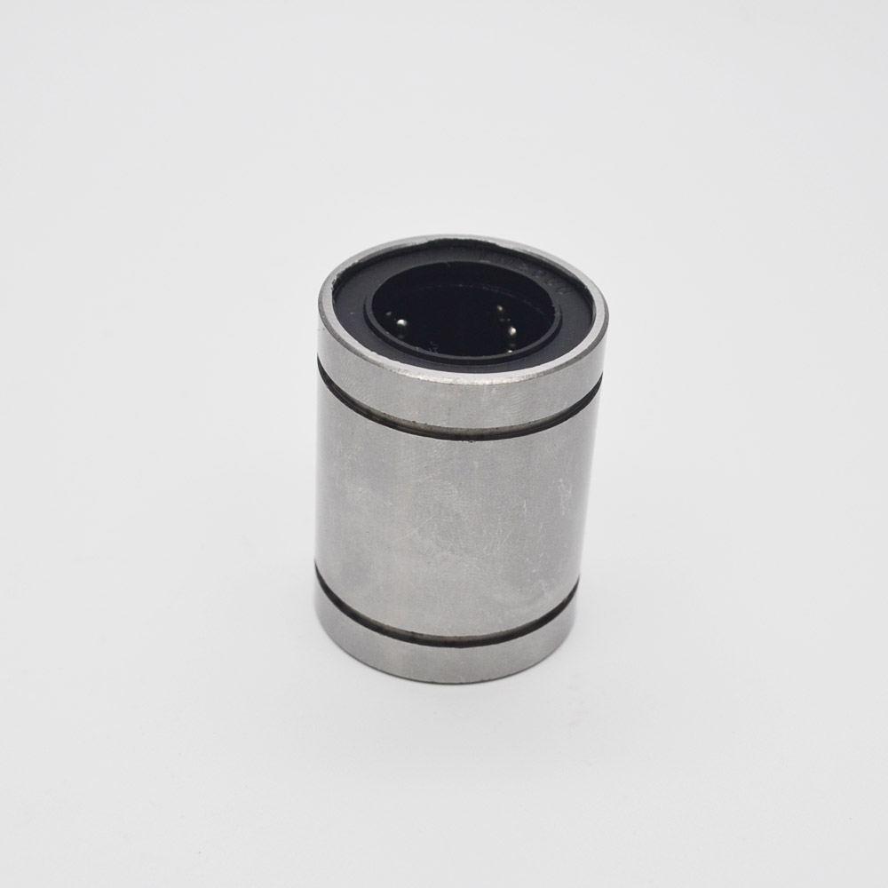 35 mm caliber Standard linear bearings LM35 / LM35UU / LB35UU 35*52*70 mm Linear Ball Bearing Bush Bushing 1pcs linear motion bearings double side rubber seales lm35uu