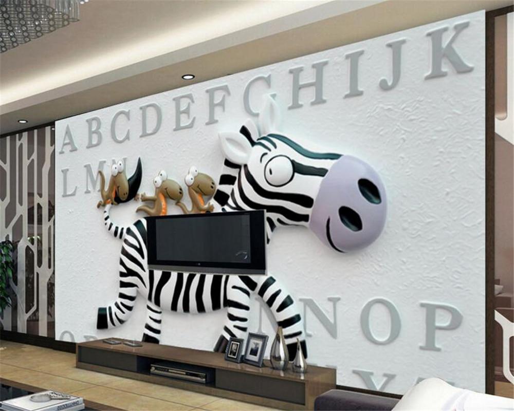 Schlafzimmer Zebra – vitaplaza.info