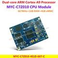 MYC-C7Z010 Основной плате, XC7Z010 Основной плате, Xilinx Основной плате (667 МГц Xilinx, 1 ГБ DDR3 SDRAM, 4 ГБ eMMC)