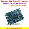 MYC-C7Z010 Core board , XC7Z010 Core board  , Xilinx Core board(667MHz Xilinx,1GB DDR3 SDRAM,4GB eMMC)