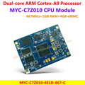 MYC-C7Z010 tablero de Base, XC7Z010 tablero de Base, Xilinx bordo Core (667 MHz Xilinx, 1 GB DDR3 SDRAM, 4 GB de máster erasmus mundus)