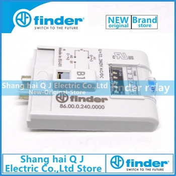 finder time relay 86.00.0.240.0000 finder time relay Brand new and original