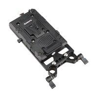 CAMVATE V фиксированный аккумулятор пластина адаптер для Урса мини фотографические аксессуары C1797