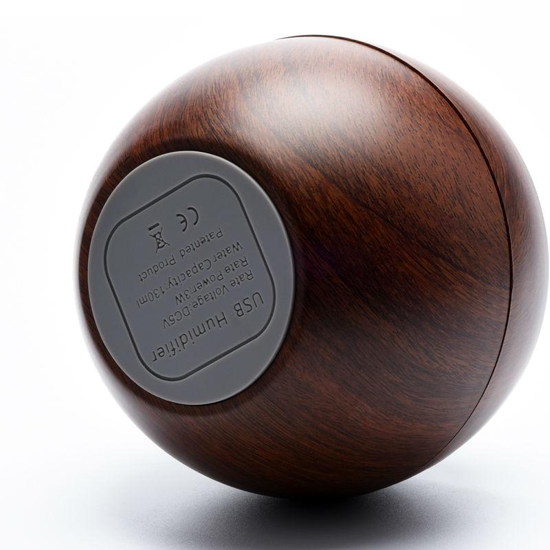 Mini Wooden Aromatherapy Humidifier Xpressebuy