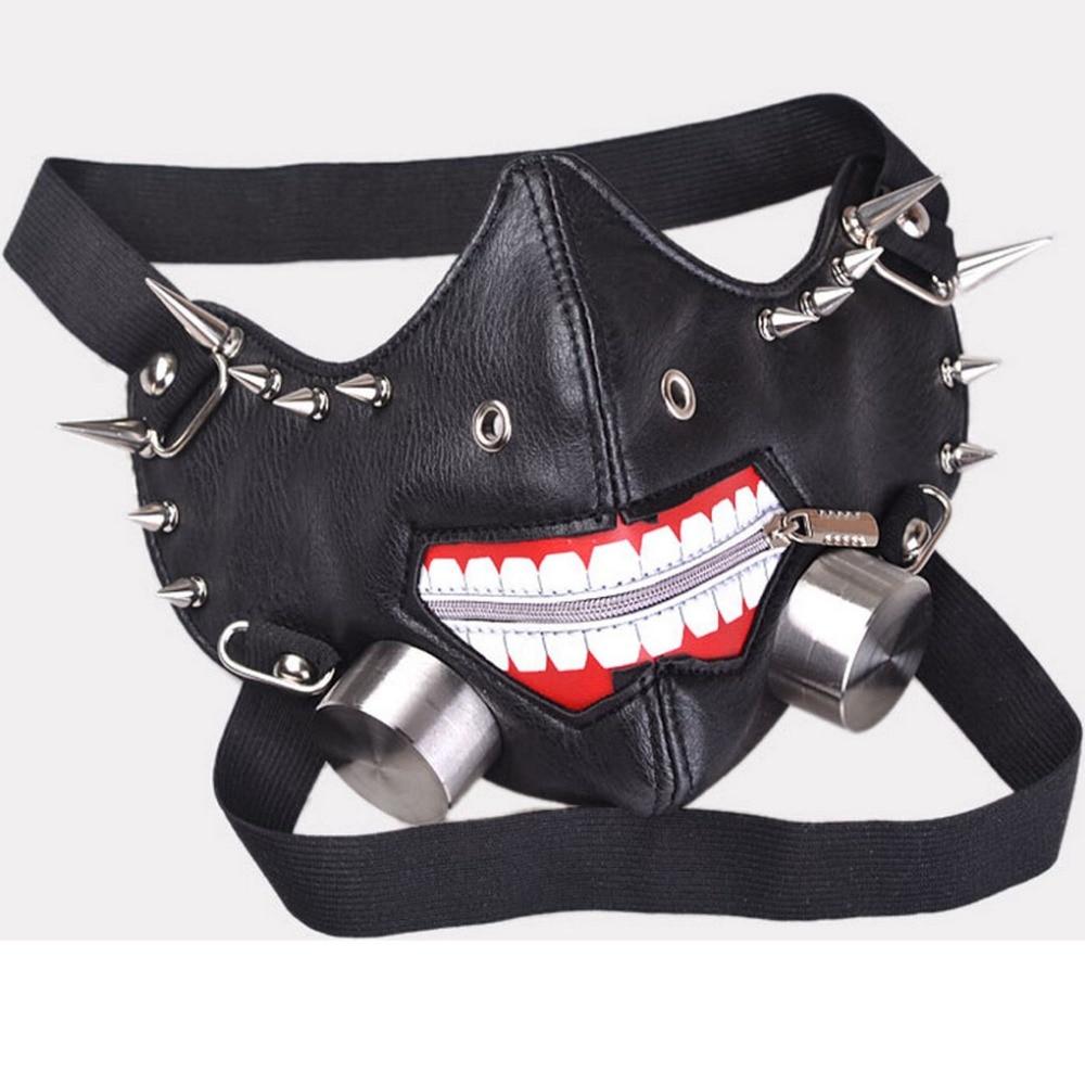 Online Shop New Tokyo Ghoul Kaneki Ken Masks Cosplay Mask ...