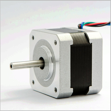 42 stepper motor 42BYG current 1.3A 1.8 degrees 3D printer accessories / engraving machine parts