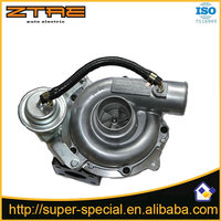 Turbo charger for Isuzu IHI Turbo RHF5 RHF4H VIBR P/N 8971397243,VG420014 Fit for Isuzu 4JB1T engine Trooper 2.8L diesel