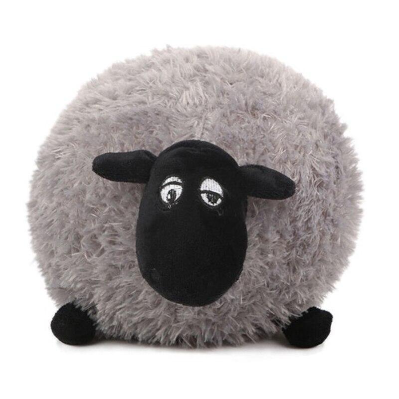 12 Inch Shaun The Sheep Kawaii Plush Toys Sheep Stuffed Animals Pp