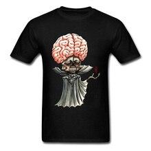 Design Void Organism Virus Men T Shirt 2018 New Listing Fashion Tee Shirts Homme Camisetas Vest Winter Sweater Cool T-Shirts