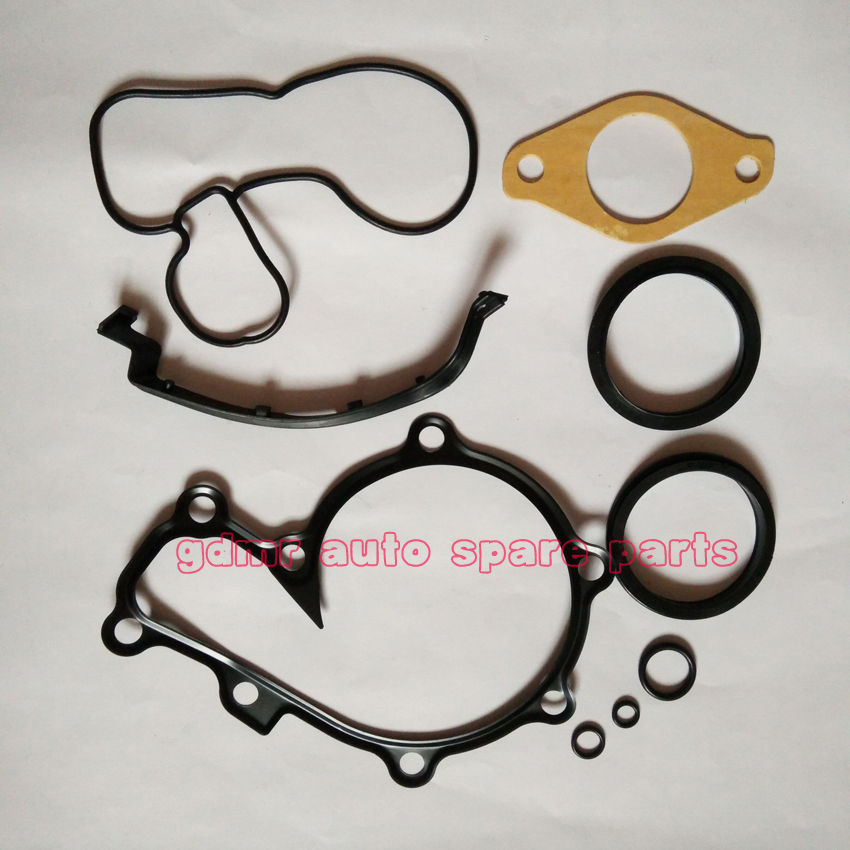 8ASX-10-271 8ASX10271 WLT WL-T WL engine overhaul gasket set repair kit for Mazda MPV B2500 2.5D for Ford Ranger 2499cc 1998-
