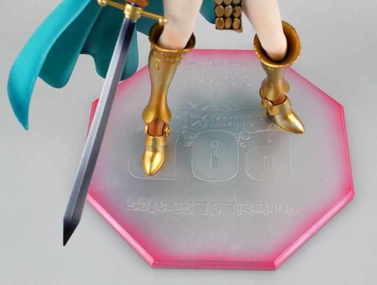 2016 24 cm Anime One Piece POP Figura de Ação Sexy Gladiador Sexy Gladiator Rebecca Rebecca Hawkins Action Figure brinquedos Brinquedos