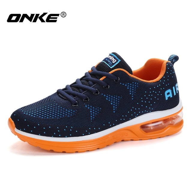 Autumn Spring Best Running Shoes Men Cushion Sneakers Women Professional Sports Shoes for Man Superlight Gym Shoes Sepatu Sport