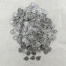 Ювелирные изделия, серьги с кисточкой, длинное ожерелье Лариат, кожаный шнур, соединительные цепи, подвески, застежки, фурнитура, тибетские серебряные подвески