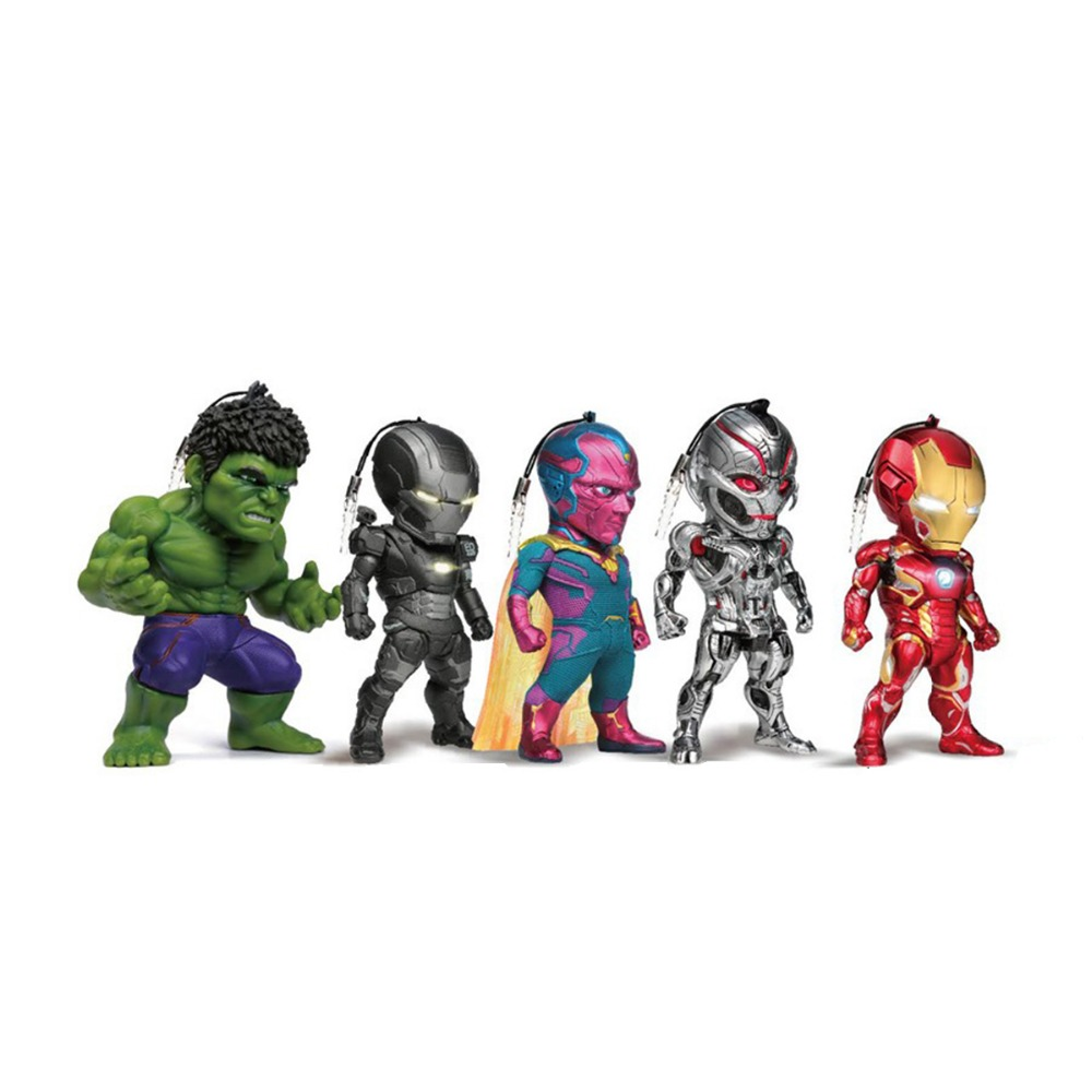 Super Hero Kids Nations Hero Tony Stark Ultron War Machine