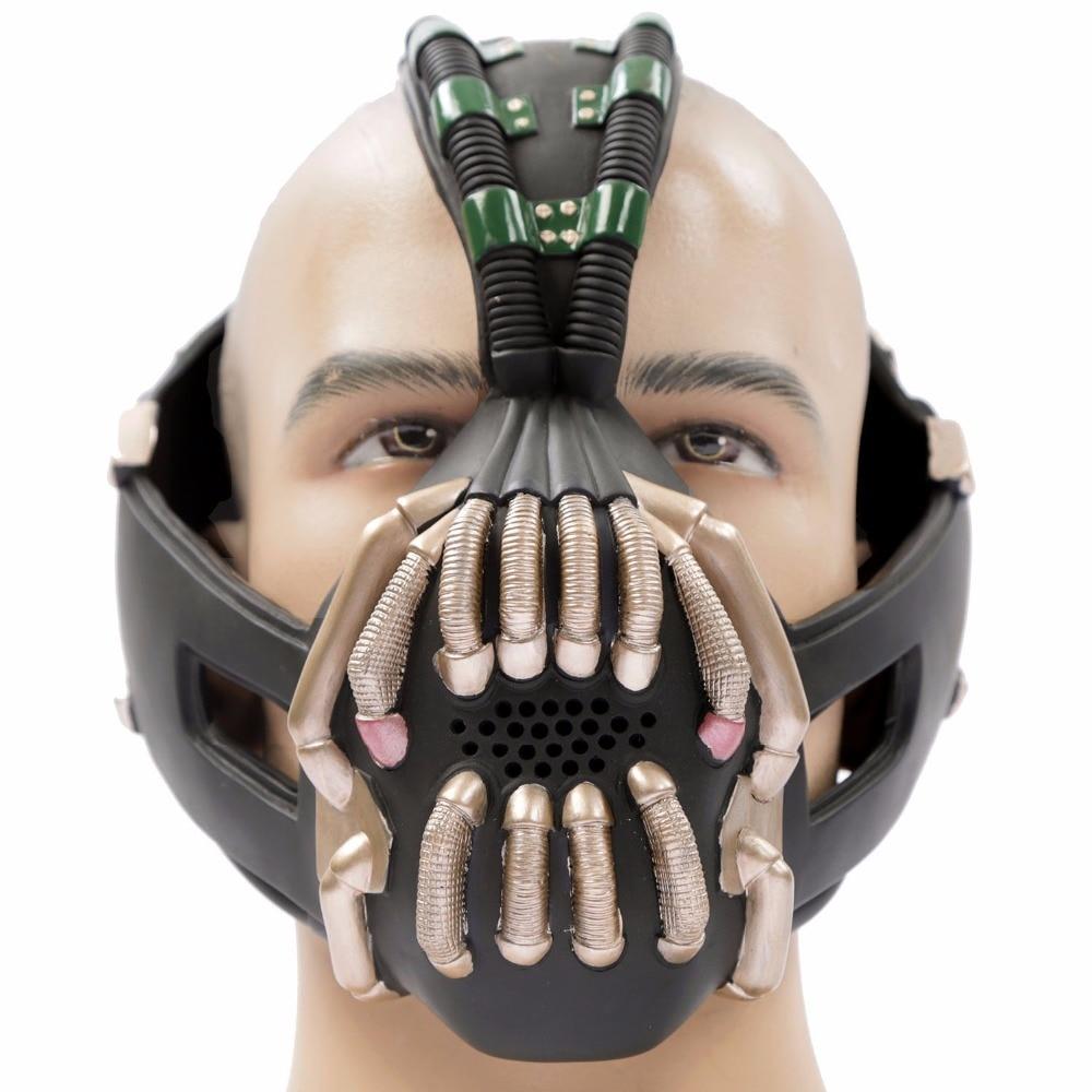 Aliexpress.com : Buy Bane Mask Batman The Dark Knight Rises ...