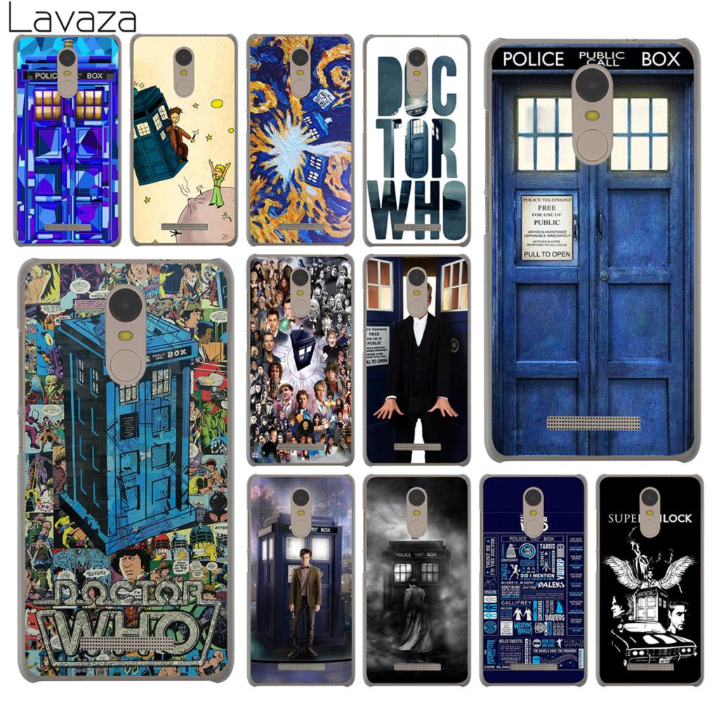 Cellphones & Telecommunications Dr Doctor Who Police Call Box Hard Phone Case For Xiaomi Redmi 6a 4a S2 Note 7 6 5 4 3 Plus Pro 4x 5a Prime Latest Technology