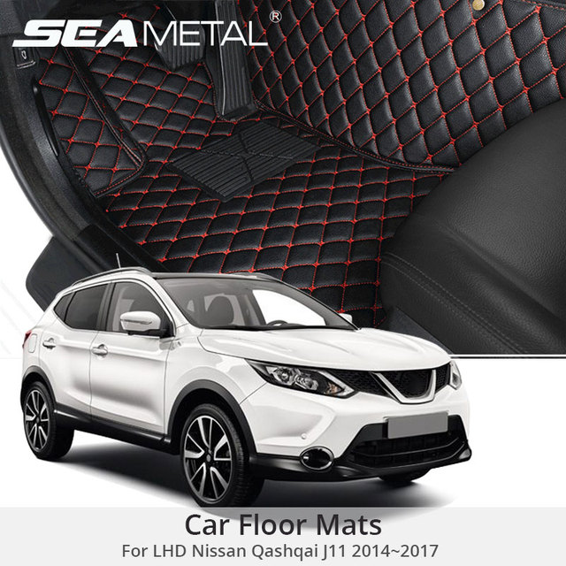 f r lhd nissan qashqai j11 2017 2016 2015 2014 auto. Black Bedroom Furniture Sets. Home Design Ideas