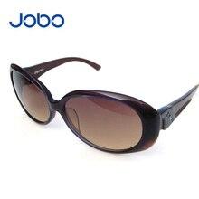 Солнечные очки женщин люксовый бренд дизайнер с логотипом и коричневый UV400 круглые очки óculos De Sol Feminino JB008 Z40