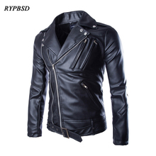 Leather New Spring Autumn