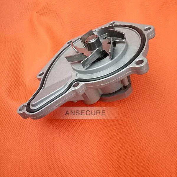Pompe À Eau moteur pour audi A4 A5 A6 A8 Q5 Q7 VW Touareg Phaeton 3.0 3.2 06E121005F 06E121018