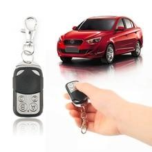 1 PCS 433.92Mhz Portable Electric Cloning Switch Universal Gate Garage Door Remote Control Key цена