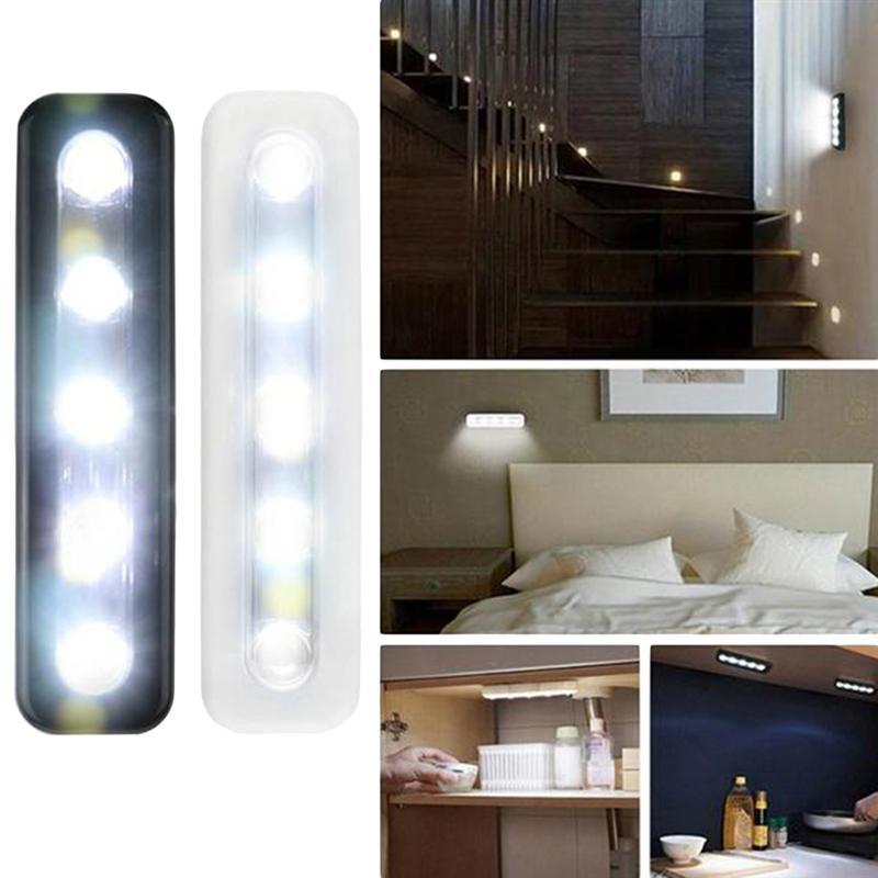 Luzes da Noite gabinete em gabinete roupeiro armário Tensão : Dc4.5v