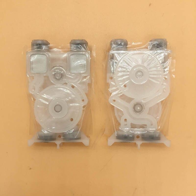 100 Original epson DX7 printhead ink damper solvent for Roland VS640 RE640 FH740 RA640 RF640 Mutoh