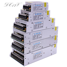 DC12V 1A 2A 3A 5A 8.5A 10A 15A 20A 30A verlichting Transformers LED Driver Adapter Voor LED Strip licht schakelaar Voeding