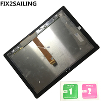 Original LCD Assembly LCD Display Touch Screen Digitizer Panel For Microsoft Surface 3 1645 RT3 10