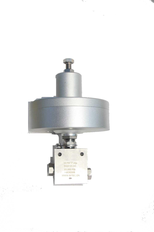 Aliexpress.com : Buy Good quality Model : SI15121 NC 1/4 ...