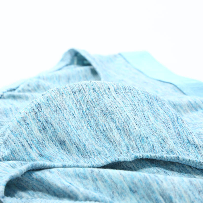 Men Briefs 4pcs\lot Cotton Men Underwear Plus size cuecas Soft Underpants High Quality Boys Panties Plus size L-4XL