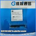 10 Pçs/lote 3 M 8802 Fibra Óptica Conector Rápido/FTTH Rápido Connector3M NPFG 8802-TLC/3 de fibra SC rápido conectores