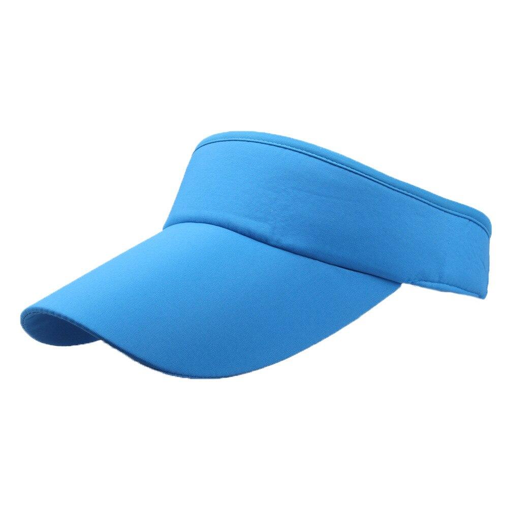 Classic Summer Sport Headband Caps 12