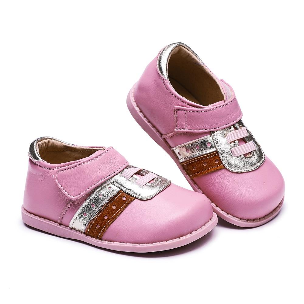 Tipsietoes Marke Hohe Qualität Aus Echtem Leder Stitching Kinder Kinder Schuhe Für Jungen Und Mädchen 2019 Herbst Neue Ankunft 22265