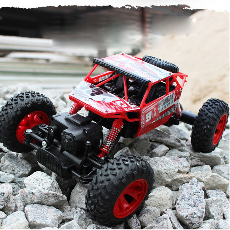 1:16 4CH High speed RC Cars 2.4GHZ Radio Control RC Racing Car Toys Buggy High speed Trucks Electric Cars Toys for Children Gift wl toy electric car rc cars 4wd trucks high speed gift for kids l969 l212 souptoys