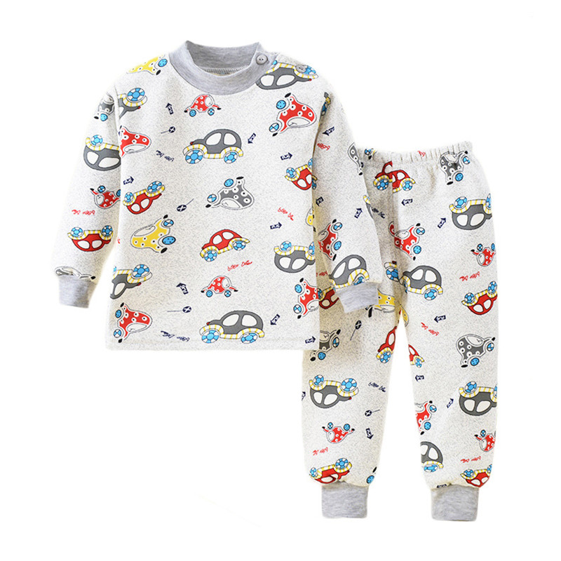 Thermal Pajamas Kids Promotion-Shop for Promotional Thermal ...