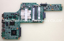 for Toshiba satellite L730 L735 Laptop motherboard NON-Integrated HM65 A000096020 DABU5MB28A0