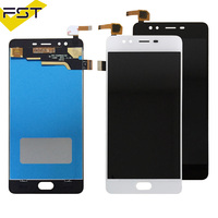 For ZTE Nubia M2 Lite NX573J LCD Display And Touch Screen Assembly Phone Accessories For ZTE