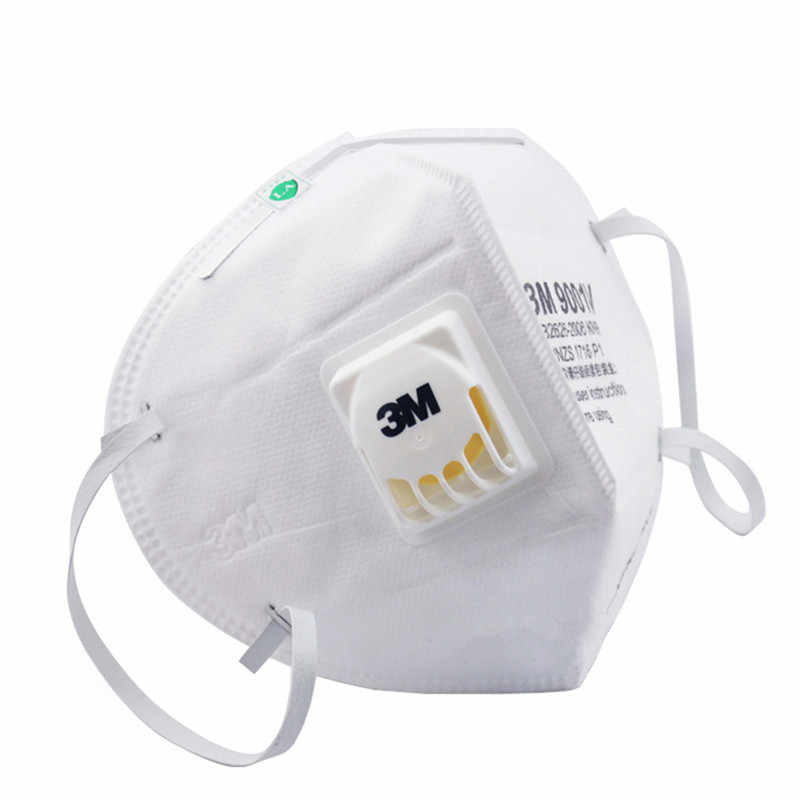mascherina 3m antipolvere