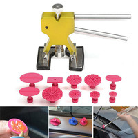 Super PDR Tools Car Kit Dent Lifter Paintless Dent Repair Tools Hail Damage Repair Tools Car
