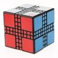 Lo nuevo de Diversiones Fangshi LimCube Maestro Witeden Cubo #1 #2 #4 Cubo Mágico Negro Cubo de Aprendizaje y Juguetes Educativos magico Juguetes