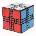 Mais novo Fangshi Divertimentos LimCube Mestre Mixup Cube #1 #2 #4 de Aprendizagem & Educational Cubo Cubo Mágico Preto Brinquedos magico