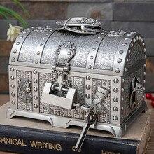صندوق مجوهرات مقاس L 2 طبقات على الطراز المصري خنفساء مع قفل معدني للديكور المنزلي صندوق تخزين هدية للحبيبة للإناث