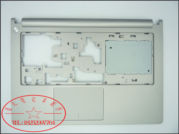FOR LENOVO S300 S310 silver Palmrest C shell