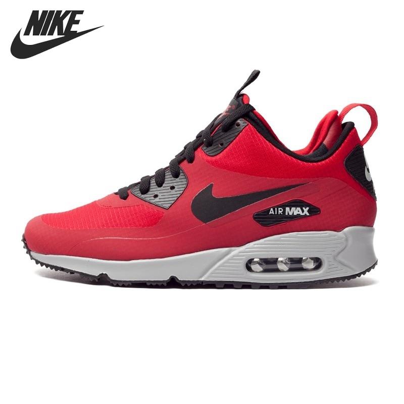 Original NIKE AIR MAX 90 UTILITY Men's Running Shoes sneakers free shipping