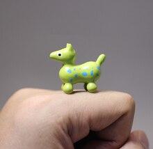 Jump vault Rody Play house doll Lovely cartoon version Miniature Model Figure GK Cashapon Nendoroid Decoration