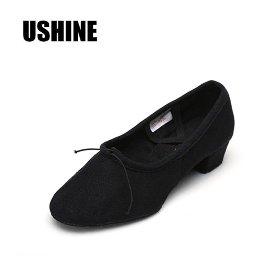 Ballet Dance Shoes Girls Flats Princess Practice Shoes ... |Practice Ballet Shoes