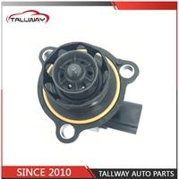 Turbo Turbocharger Cut Off Bypass Valve Solenoid Valve 06H145710D For Audi A4 VW Passat Skoda Octavia