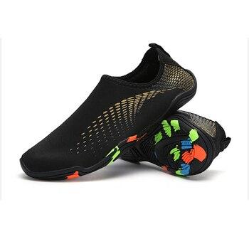 44cae6027904 Zapatos de agua niños verano Aqua aguas arriba zapatos transpirables ...