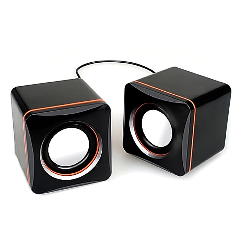 gosear mini usb 2 0 portable desktop audio music player speaker stereo for laptop pc hot sale. Black Bedroom Furniture Sets. Home Design Ideas